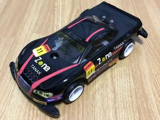 Audi R8 gt ver
